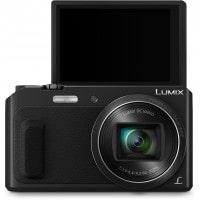 Appareil photo numérique compact PANASONIC Lumix DMC TZ57 noir