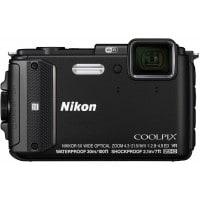 Appareil photo numérique compact NIKON CoolPix AW130 noir