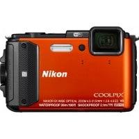 Appareil photo numérique compact NIKON CoolPix AW130 orange