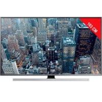 TV LED 4K 3D 163 cm SAMSUNG UE65JU7000