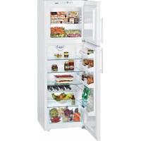 Réfrigérateur congélateur haut LIEBHERR CTP3316 22