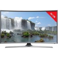 TV LED Full HD incurvé 80 cm SAMSUNG UE32J6300