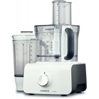 Robot culinaire KENWOOD FDP603WH Multipro Home