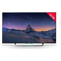 TV LED 4K 123 cm SONY KD49X8305CBAEP