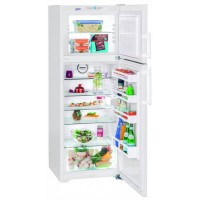 Réfrigérateur congélateur haut LIEBHERR CTP3016 22
