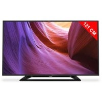 TV LED Full HD 121 cm PHILIPS 48PFH410088
