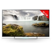 TV LED Full HD 82 cm SONY KDL32W705CBAEP