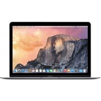 MacBook APPLE MacBook 12 Rétina Core M 11GHz 256Go gris sidéral