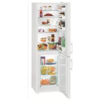 Réfrigérateur combiné LIEBHERR CU3311