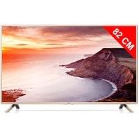 TV LED Full HD 80 cm LG 32LF5610