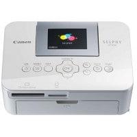 Imprimante photo CANON SELPHY CP1000 blanche
