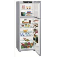 Réfrigérateur congélateur haut LIEBHERR CTSL3306 22
