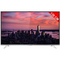TV LED 4K 139 cm THOMSON 55UA6406