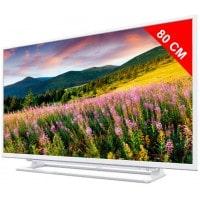 TV LED 80 cm TOSHIBA 32W1534DG