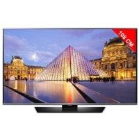 TV LED Full HD 108 cm LG 43LF630V