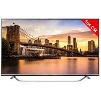 TV LED 4K 164 cm LG 65UF778V
