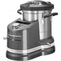 Robot culinaire chauffant KITCHENAID 5KCF0103EMS5 Cook Processor