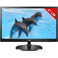 TV LED 47 cm LG 19MN43D