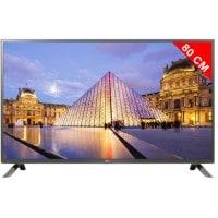 TV LED Full HD 3D 80 cm LG 32LF650V