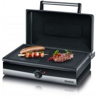 Barbecue de table SEVERIN PG 2368