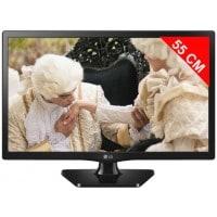 TV LED Full HD 55 cm LG 22MT47DC