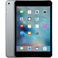 IPad mini Retina APPLE iPad mini 4 Wi Fi 16Go gris sidéral
