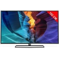 TV LED 4K 102 cm PHILIPS 40PUH640088
