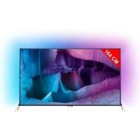 TV LED 4K 3D 164 cm PHILIPS 65PUS760012
