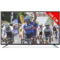 TV LED Full HD 109 cm SHARP LC 43CFE6131E