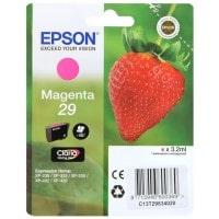 Cartouche dencre EPSON T2983 Fraise Magenta