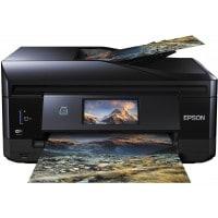 Imprimante multifonction jet dencre EPSON Expression Premium XP 830