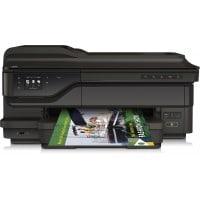 Imprimante multifonction jet dencre HP OfficeJet 7612 WF