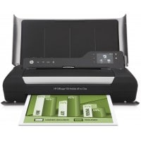 Imprimante multifonction jet dencre HP Officejet 150 Mobile All in One