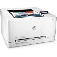 Imprimante laser HP Color LaserJet Pro M252n
