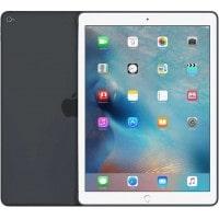Coque iPad APPLE iPad Pro Silicone Case Charcoal Gray