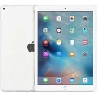 Coque iPad APPLE iPad Pro Silicone Case White