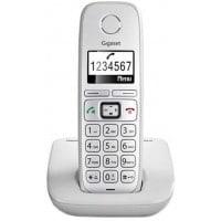 Téléphone sans fil SIEMENS GIGASET E310 Comfort