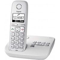 Téléphone sans fil SIEMENS GIGASET E310A Comfort