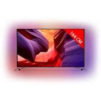 TV LED 4K 164 cm PHILIPS 65PUS860112