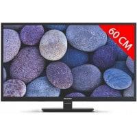 TV LED 60 cm SHARP LC 24CHE4000E
