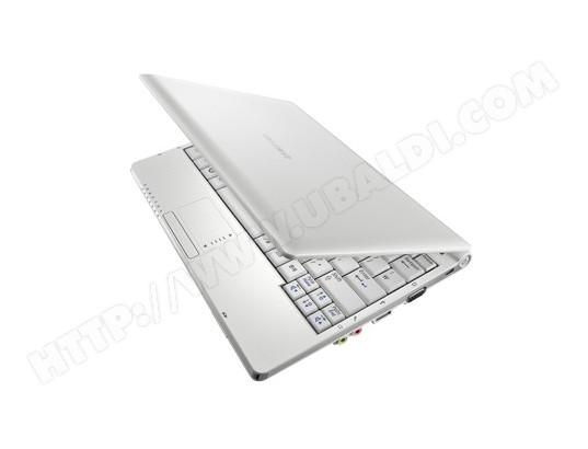 samsung netbook nc10 xi0v 1270w blanc ordinateur. Black Bedroom Furniture Sets. Home Design Ideas