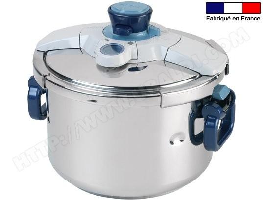 Cocotte minute SEB Clipso Control 10 litres à -29%